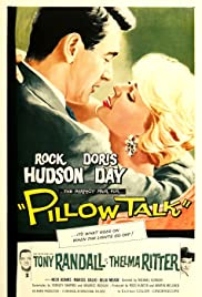 Pillow Talk (1959) 1080p