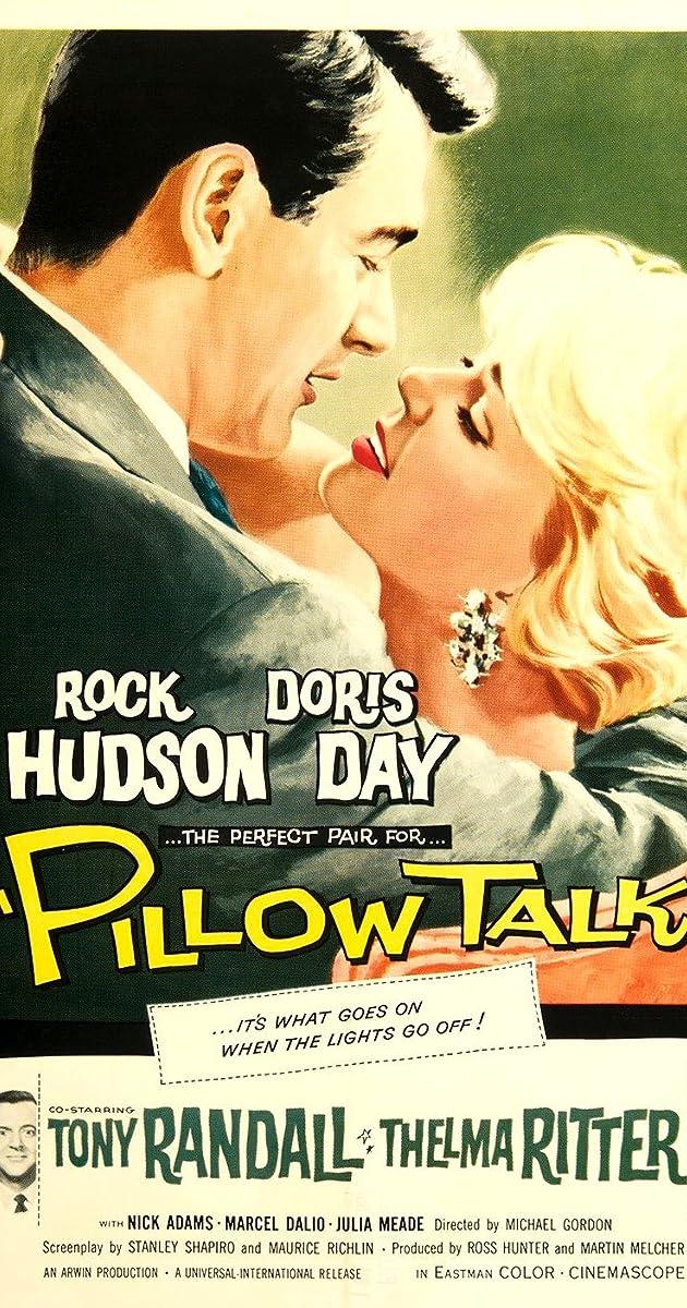 Subtitle of Pillow Talk