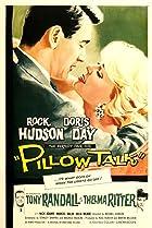 Pillow Talk (1959) Poster