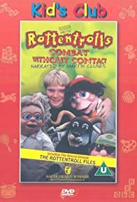 Primary photo for Roger and the Rottentrolls