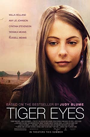 Movie Tiger Eyes (2012)