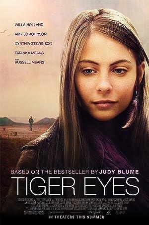 Tiger Eyes (2012) online sa prevodom