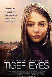 Tiger Eyes (2012) 720p