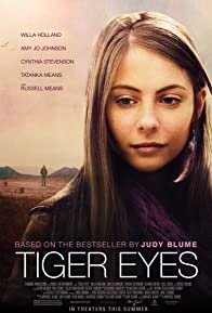 Primary photo for Tiger Eyes