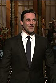 Saturday Night Live Jon Hammmichael Bublé Tv Episode 2010 Imdb