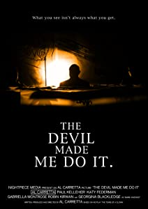 Watch free movie trailer The Devil Made Me Do It by Norbert Meisel [Mpeg]
