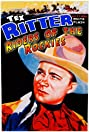 Riders of the Rockies (1937) Poster