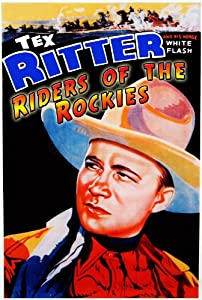 Download netflix mac os x Riders of the Rockies USA [1280x720] [720x1280], Tex Ritter, Martin Garralaga