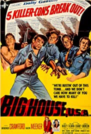 Big House, U.S.A. (1955) Poster - Movie Forum, Cast, Reviews