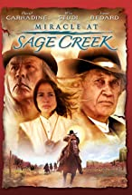 Primary image for Miracle at Sage Creek