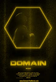 Domain (2016) Poster - Movie Forum, Cast, Reviews