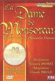 La dame de Monsoreau Poster - TV Show Forum, Cast, Reviews