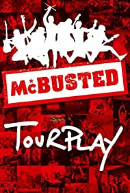 McBusted: Tourplay (2014)