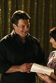 Mr. & Mrs. Castle Poster