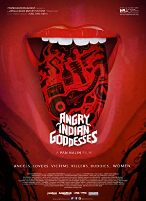 憤怒的印度女神 | awwrated | 你的 Netflix 避雷好幫手!