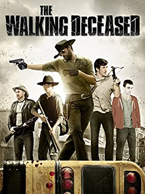 Movie The Walking Deceased (2015)
