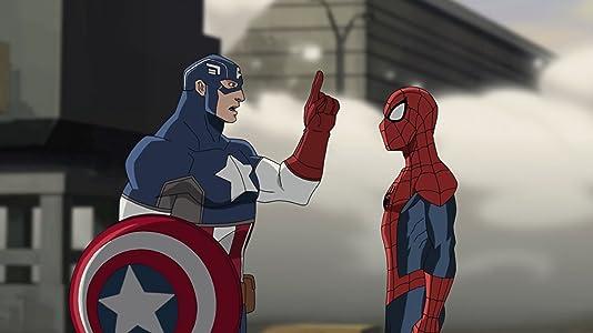 Psp full movie downloads free The Avenging Spider-Man: Part 1 [WEBRip]