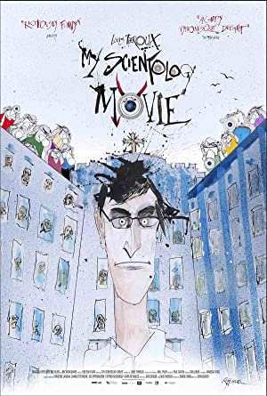 Permalink to Movie My Scientology Movie (2015)