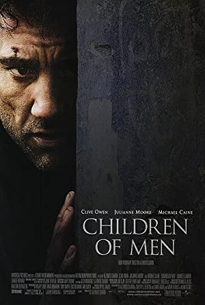 Children of Men (2006) online sa prevodom