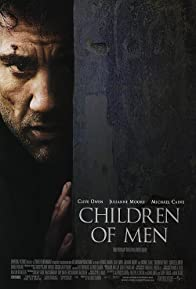 Primary photo for Children of Men