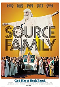 Full downloaded movie The Source Family [720x400]