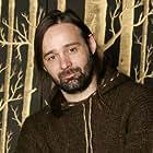 Baltasar Kormákur at an event for A Little Trip to Heaven (2005)