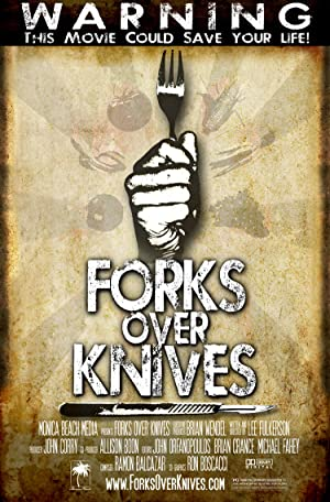 Permalink to Movie Forks Over Knives (2011)