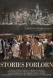 Hong Kong Rebels (2014) Stories Forlorn 1080p
