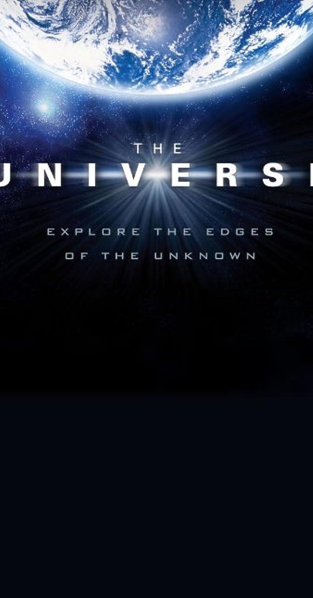 Les Mystères de l'Univers