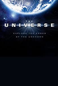 Smartmovie download for mobile The Universe [WEBRip]