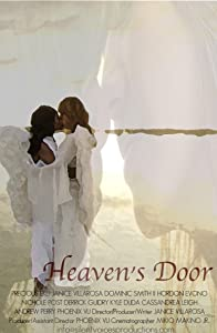 Action movie to watch Heaven's Door by [QHD]