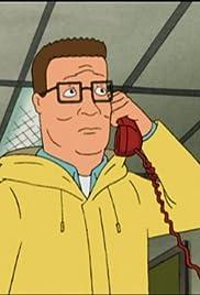 Après Hank, le Deluge Poster