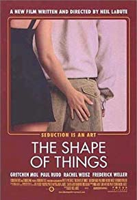 Primary photo for The Shape of Things