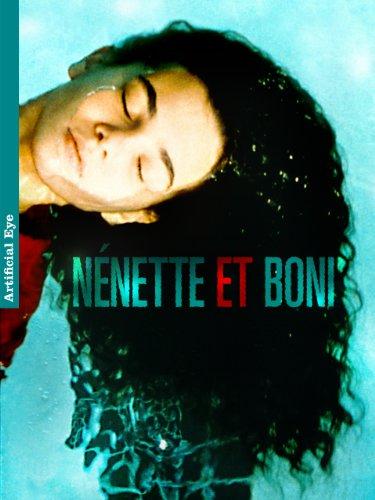 Alice Houri in Nénette et Boni (1996)