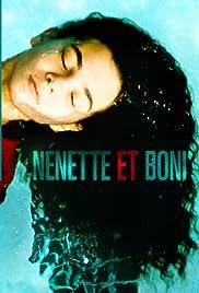 Nénette et Boni(1996) Poster - Movie Forum, Cast, Reviews
