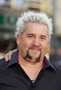 Primary photo for Guy Fieri