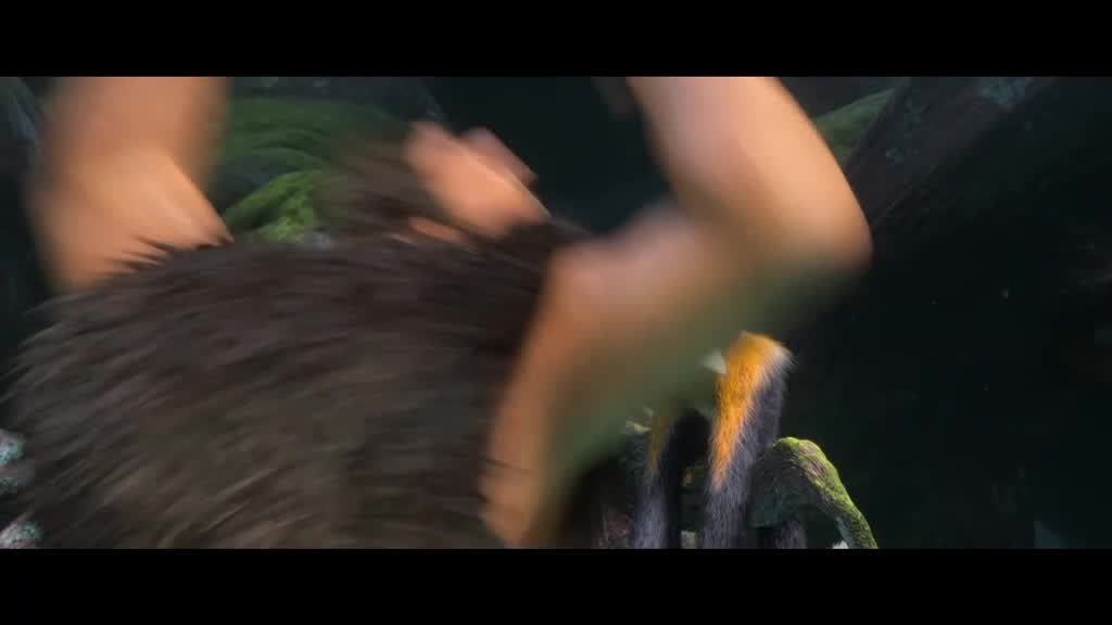 I Croods full movie in italian 720p