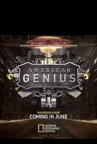 Primary photo for American Genius