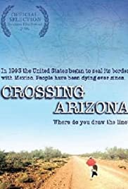 Crossing Arizona Poster