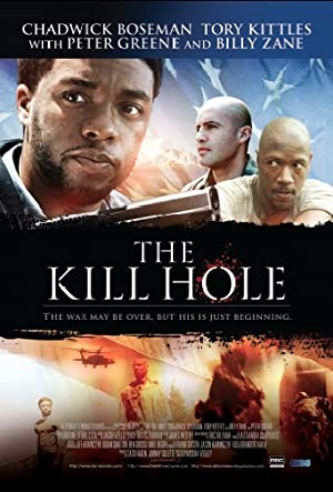 The Kill Hole (2012)