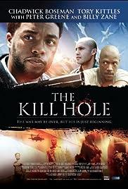 The Kill Hole Poster