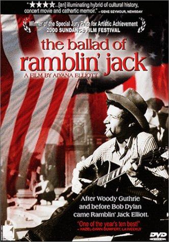 The Ballad of Ramblin' Jack (2000)