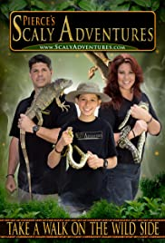 Scaly Adventures Poster