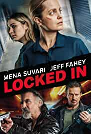 Locked In (2021) HDRip English Movie Watch Online Free