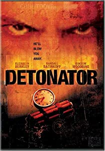 Best website to download full movies Detonator by Armand Mastroianni [1920x1600]
