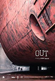 Out Poster