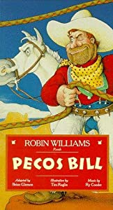 Watch online movie hollywood free Rabbit Ears: Pecos Bill USA [BluRay]