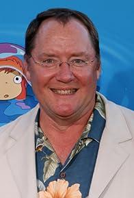 Primary photo for John Lasseter