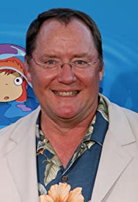 Primary photo for John Lasseter