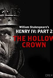 Henry IV, Part 2 Poster